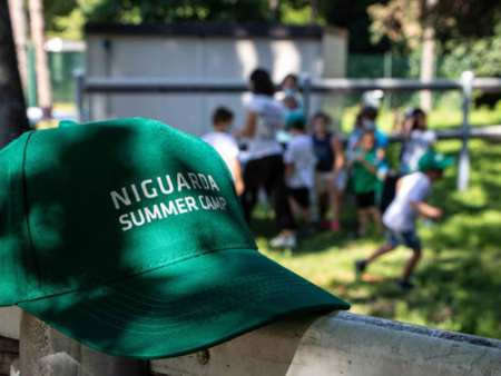 Niguarda Summer Camp