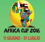 Africa Cup 2016 - Coppa ANCoS